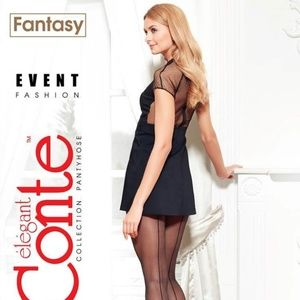 Conte Fantasy Women's Tights - Event 20 Den